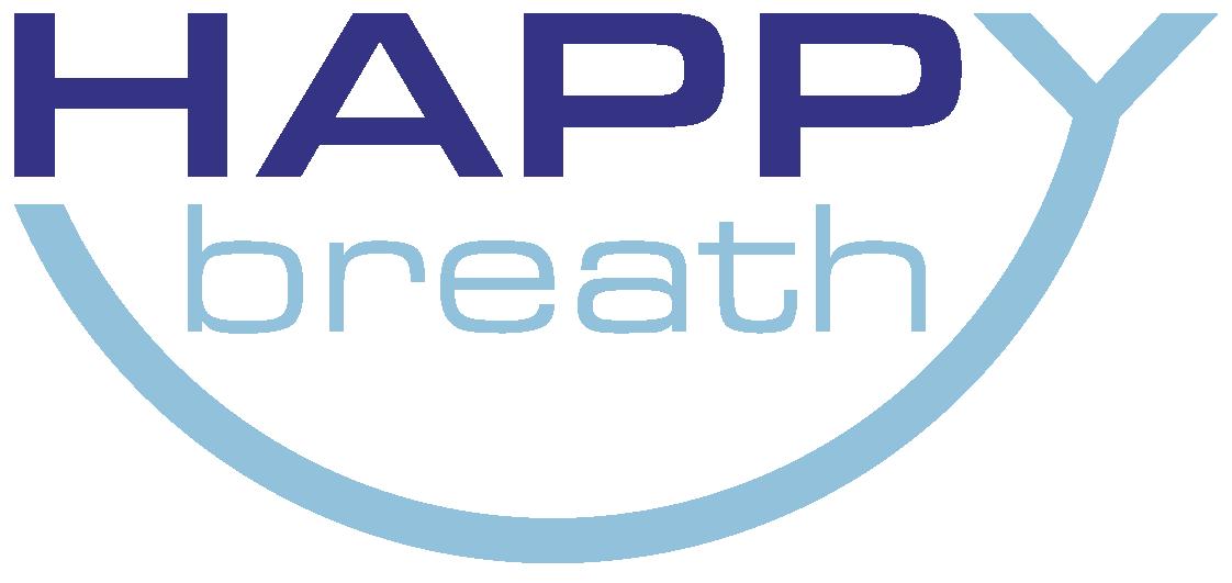 Happy Breath - Logo