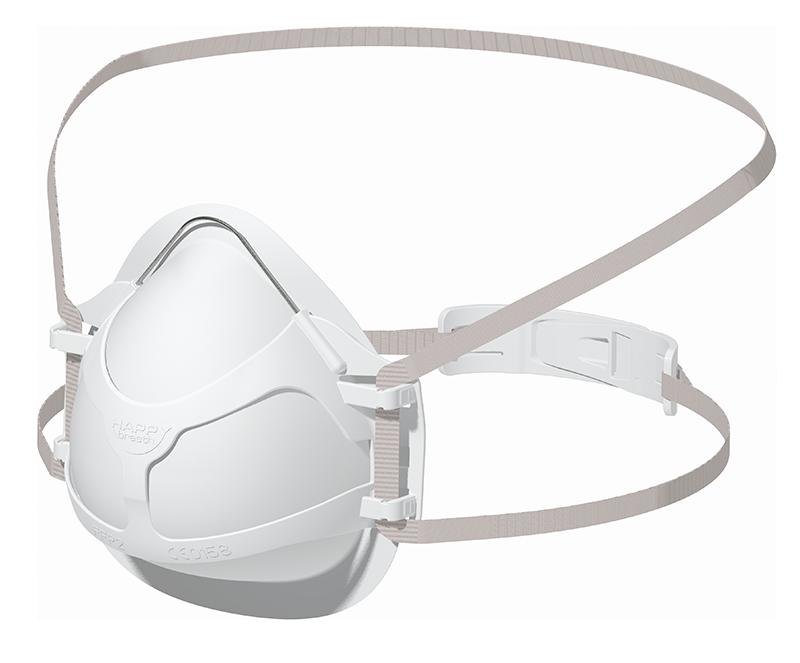 Happy breath-Atemschutzmaske FFP2